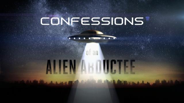 我被外星人綁架的日子預告片 01