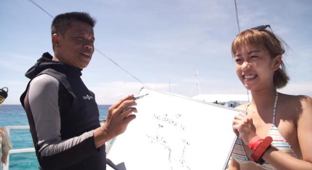 水下三十米 第一季第2集【菲律賓薄荷島跳島】 線上看