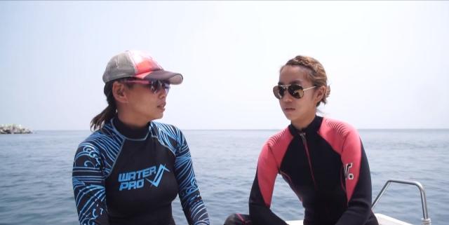 水下三十米 第一季第10集【小琉球】 線上看