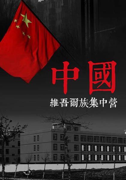 中國:維吾爾族集中營線上看