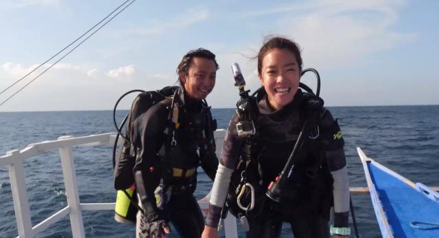 水下三十米 第二季第4集【菲律賓達拉蓋地】 線上看