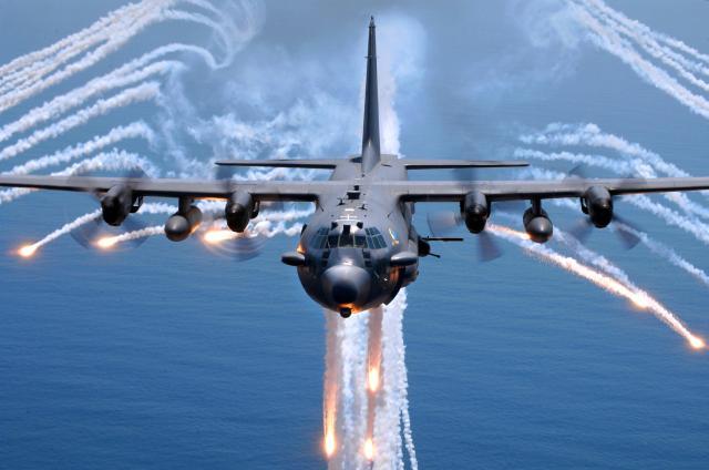空中戰士 第六季劇照 1