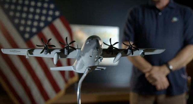 空中戰士 第六季第1集【AC-130空中砲艇】 線上看