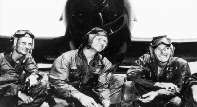 空中戰士 第六季第2集【地獄貓戰鬥機】 線上看