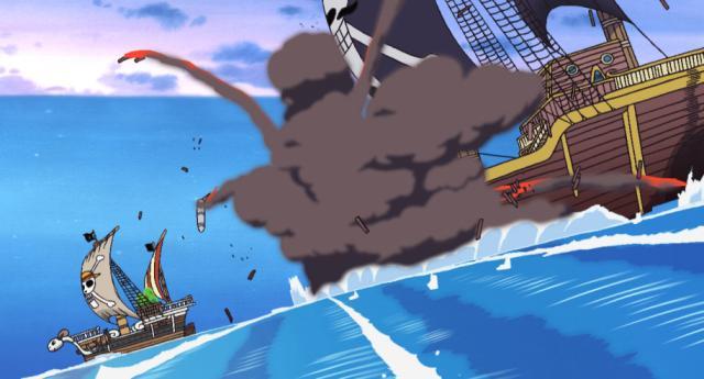 航海王:死亡盡頭大冒險劇照 3