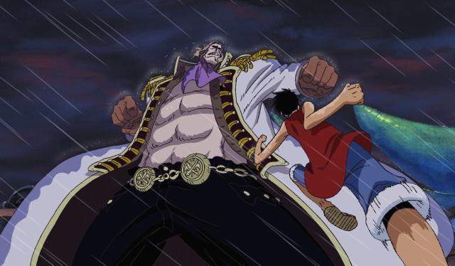 航海王:死亡盡頭大冒險劇照 2