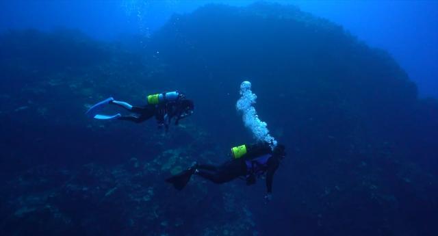 水下三十米 第二季第9集【蘭嶼】 線上看