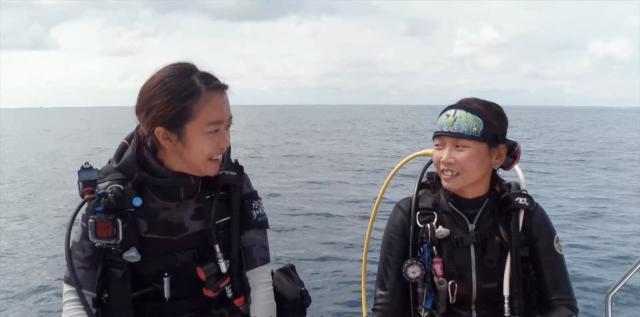 水下三十米 第二季第10集【小琉球】 線上看