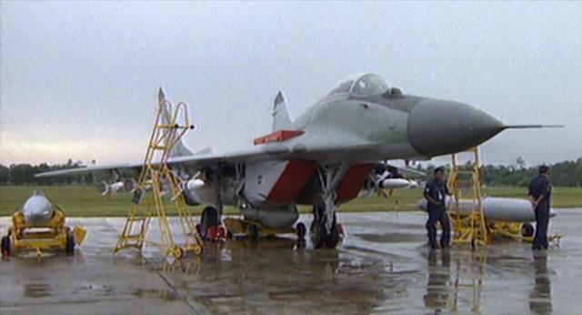 空中戰士 第六季第6集【米格戰鬥機】 線上看