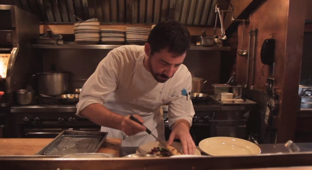 樂活主廚的幸福料理第7集【加州柏克萊篇】 線上看