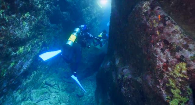 水下三十米 第三季第3集【日本石垣島】 線上看