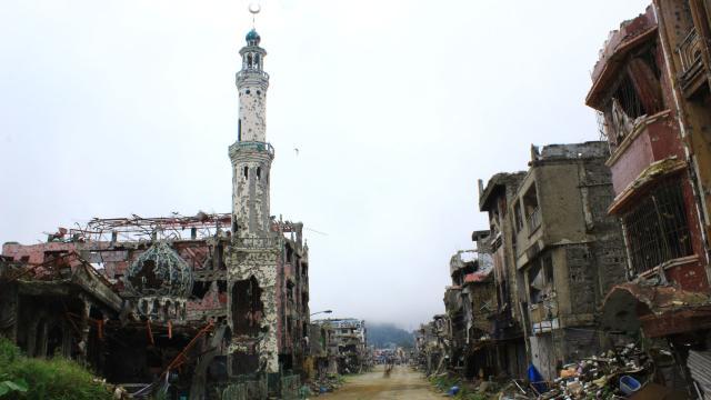菲律賓:伊斯蘭國的新據點預告片 01