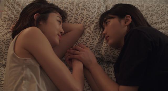 愛慾心計預告片 01