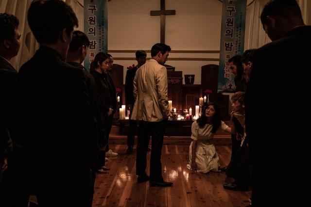 龍屢閣2:眾神之夜劇照 4