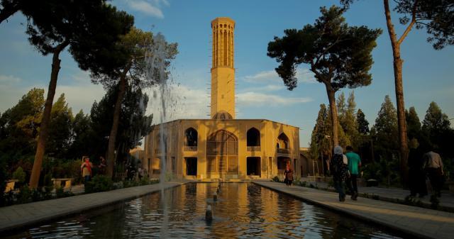 波斯的遺贈:伊朗預告片 01