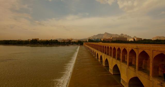 波斯的遺贈:伊朗劇照 2