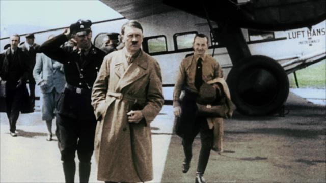戰場啟示錄:希特勒的崛起 第1集劇照 1