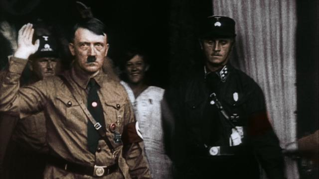 戰場啟示錄:希特勒的崛起 第1集劇照 2