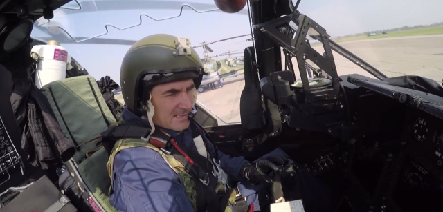戰鬥報告 全集第9集【短吻鱷攻擊直升機】 線上看