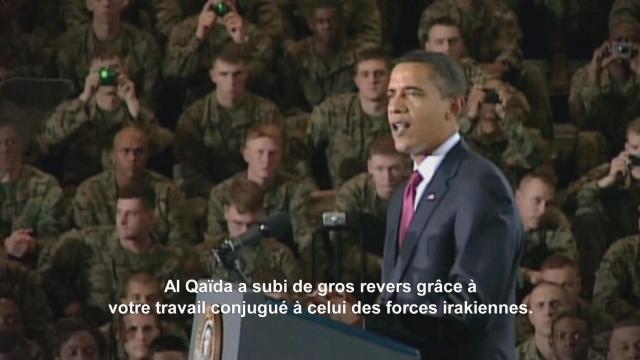 伊斯蘭國:恐怖主義2.0劇照 4