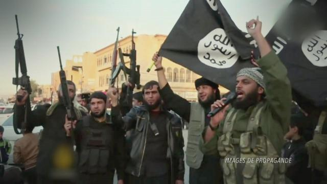 伊斯蘭國:恐怖主義2.0預告片 01