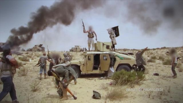 伊斯蘭國:恐怖主義2.0劇照 3