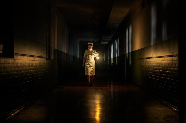 鬼護士劇照 2