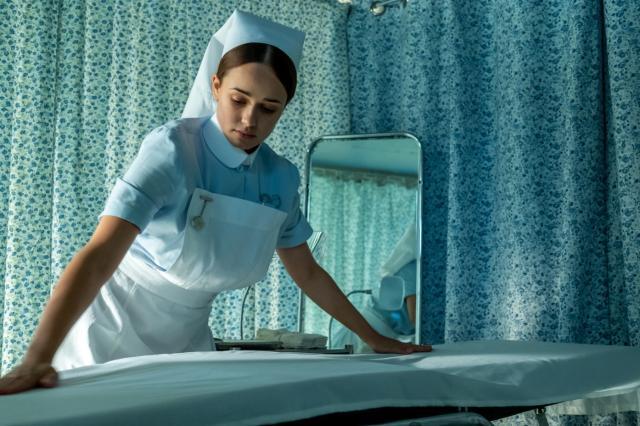 鬼護士劇照 3
