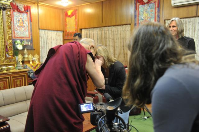 達賴喇嘛:科學大哉問劇照 2