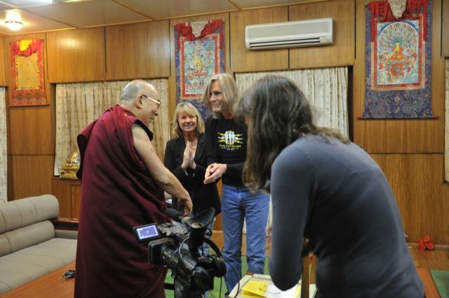 達賴喇嘛:科學大哉問劇照 3