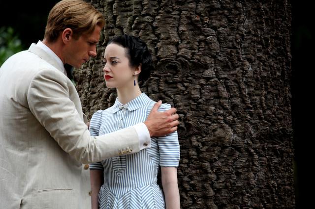 溫莎公爵的情人劇照 1
