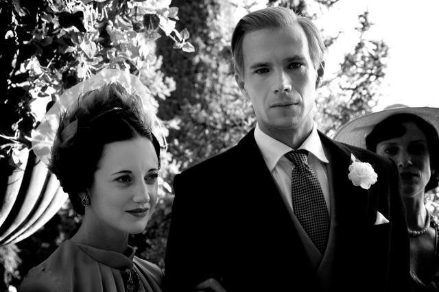 溫莎公爵的情人劇照 2