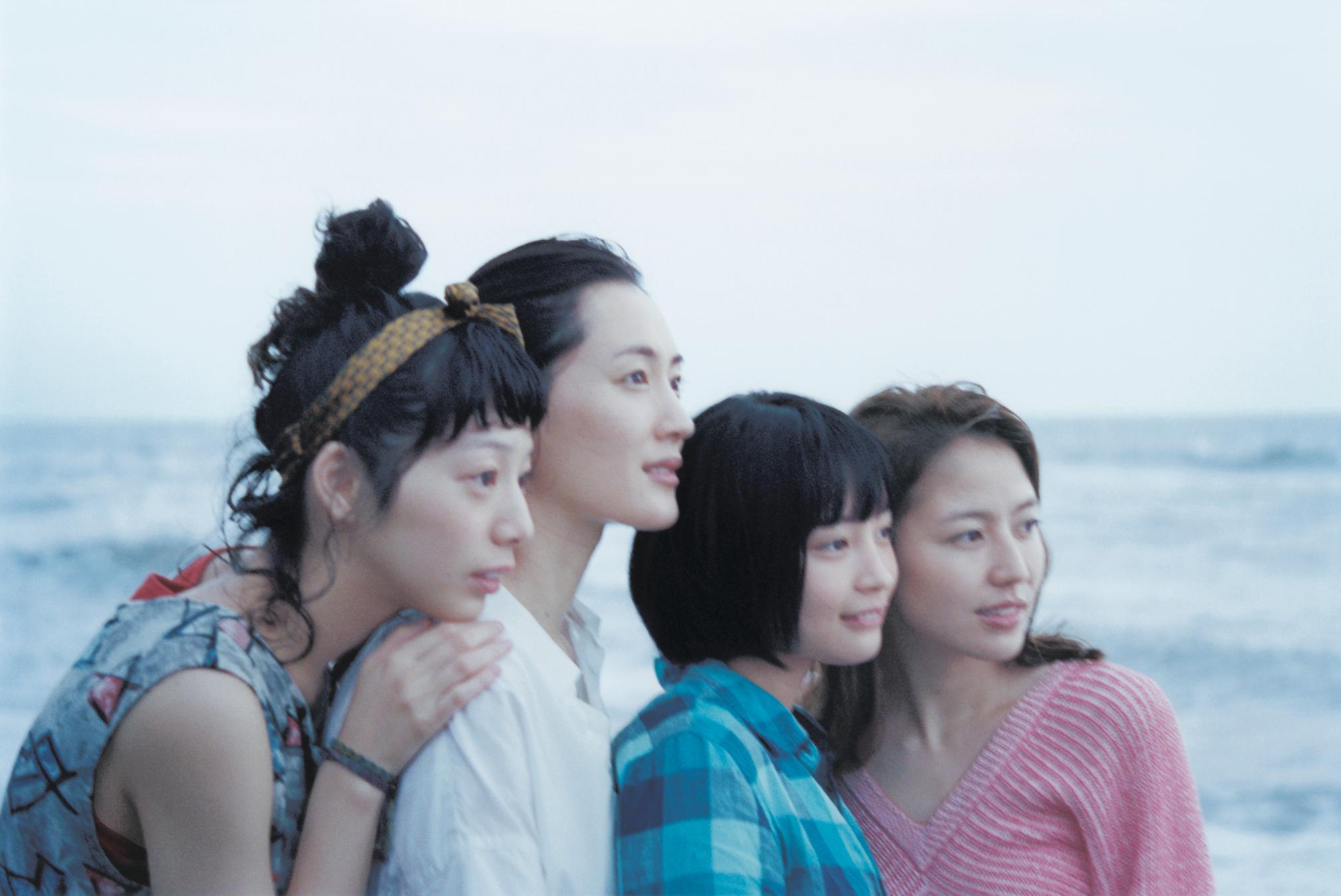 海街日記預告片 01
