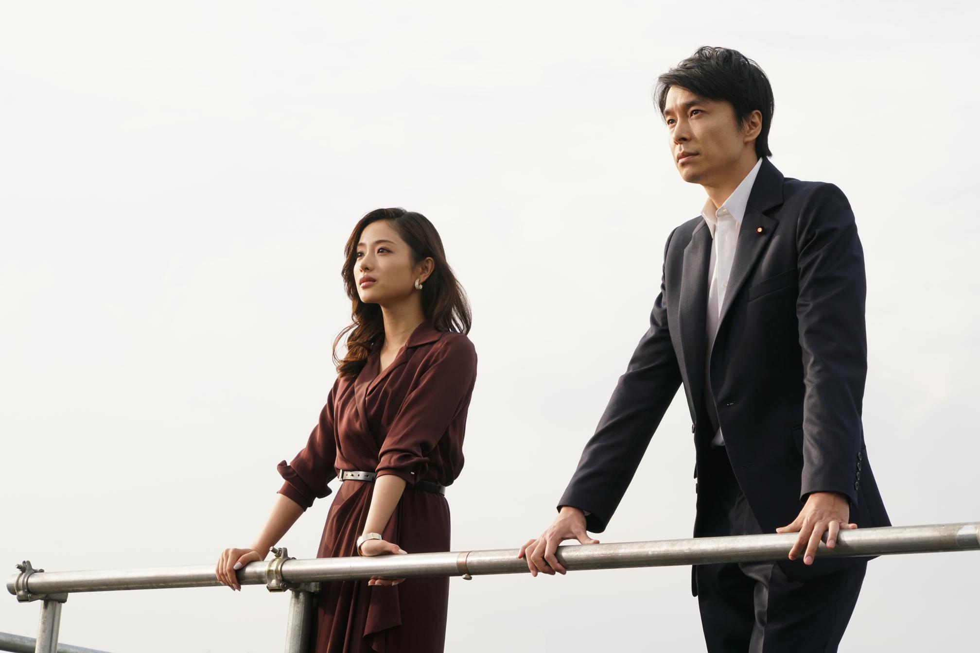 正宗哥吉拉預告片 01