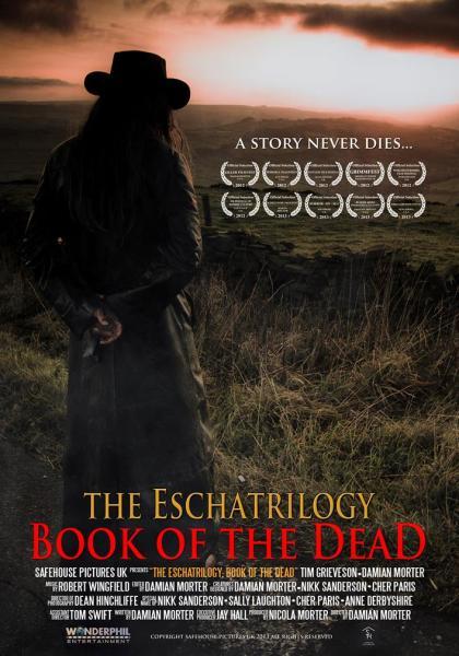 屍變末日:死亡之書線上看