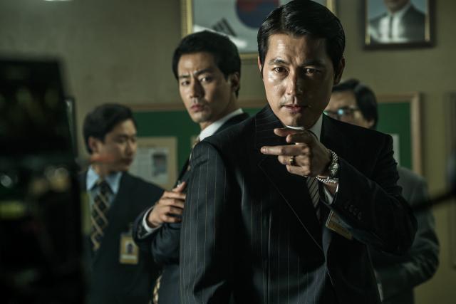 金權性內幕預告片 01