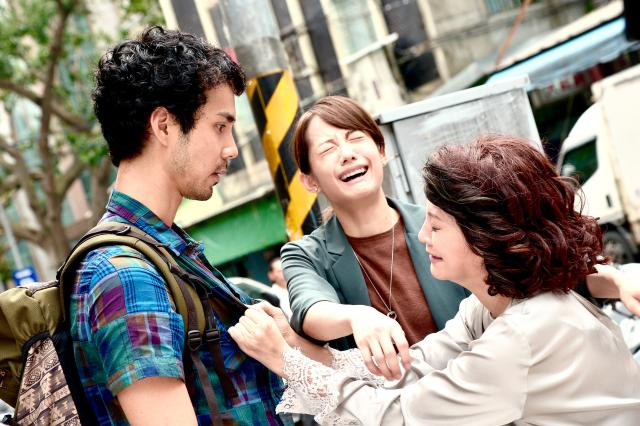 雖然媽媽說我不可以嫁去日本預告片 01