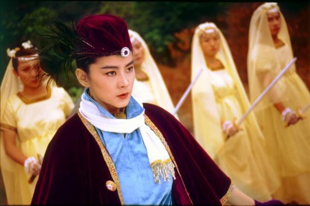 射鵰英雄傳之東成西就(國語)劇照 6