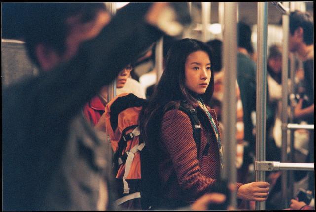 地下鐵(粵語版)劇照 2