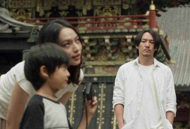 龍先生預告片 01