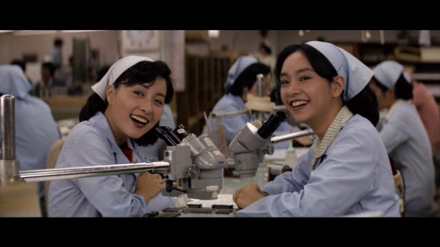 一個女工的故事(數位修復版)預告片 01
