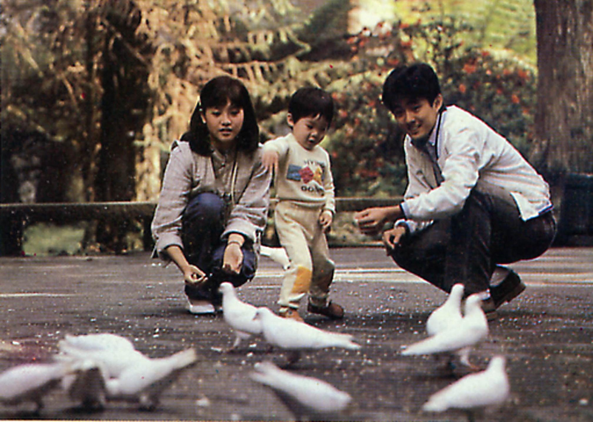 小爸爸的天空預告片 01