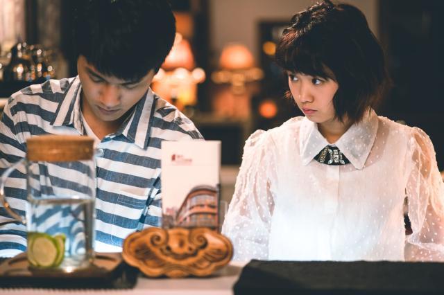 老姑婆的古董老菜單 第9集劇照 5