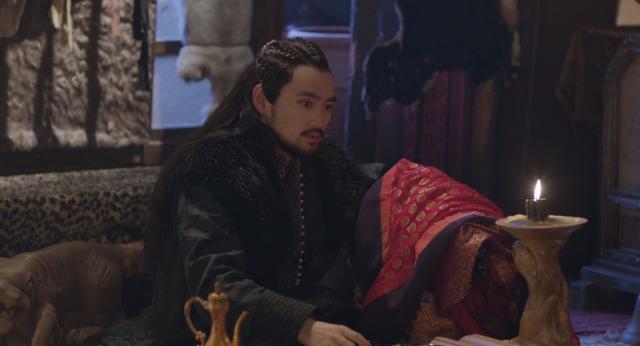 上陽賦 第58集劇照 1