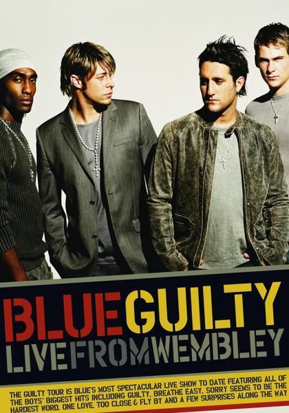 Blue「罪愛」:倫敦溫柏林現場演唱會線上看