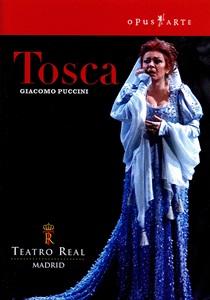 托斯卡Tosca:普契尼線上看