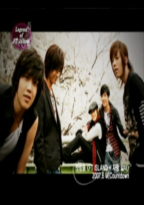 Legend of FTIsland線上看