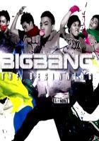 Big Bang成名之路