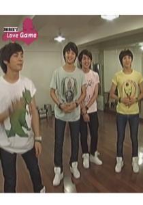 SHINEEs LOVE GAME 1線上看