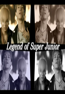 Legend of SuperJunior線上看
